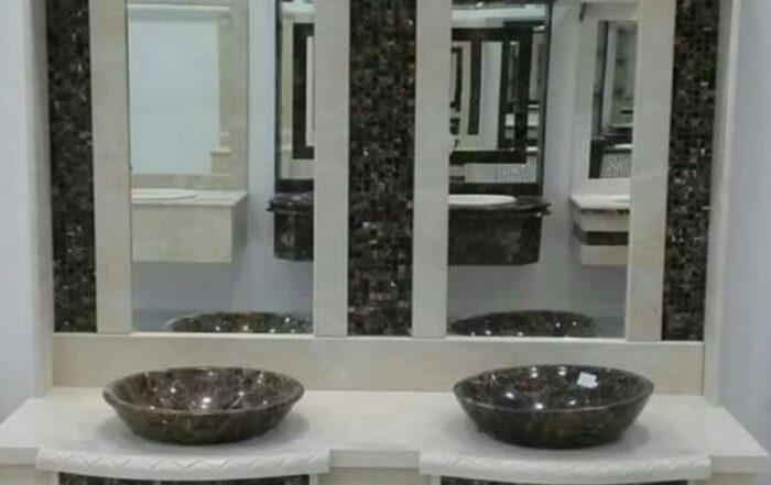 تركيب مغاسل رخام في ابوظبي